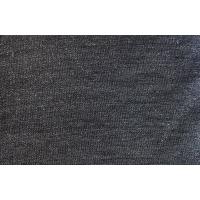 Jeansblått stoff med shimmer