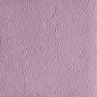 Elegance lilac dinner
