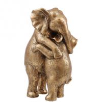 Gull elefanter