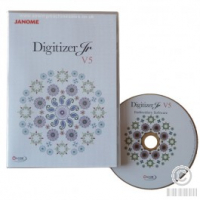 Digitizer jr 5.5