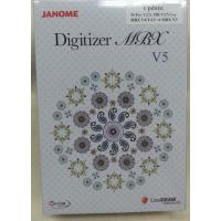 Oppgradering fra  digitizer jr  3-5