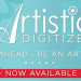 Artistic digitizer fullversjon