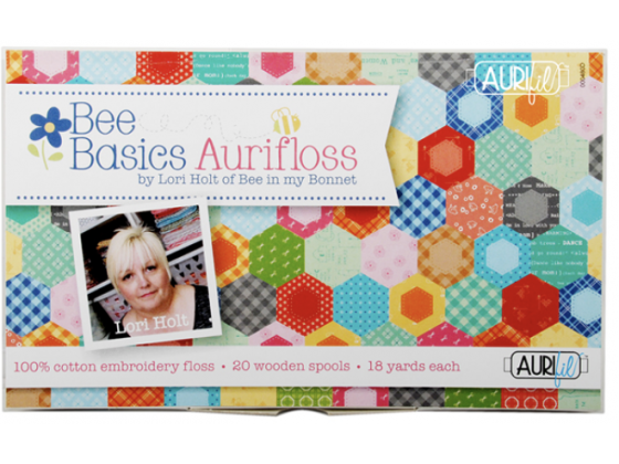 Aurifloss Bee Basics
