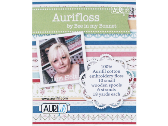 Aurifloss Collection