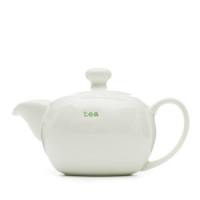 Teapot- Keith brymer