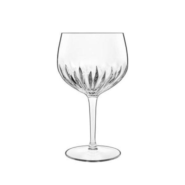 Mixology Gin & tonic glass