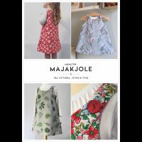 Majakjole, str. 0-6 år