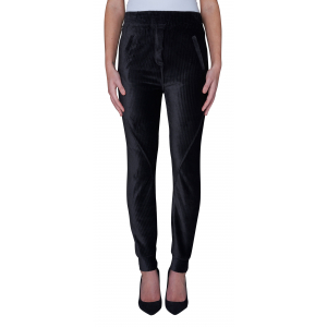 Miley Pants Black Corduroy