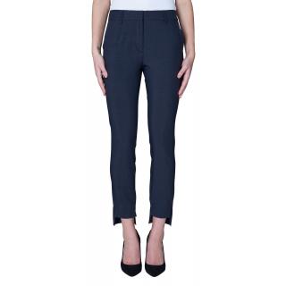 Carine Dash Split Pants