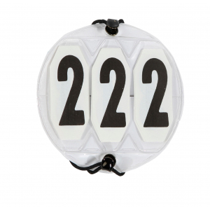 RS Stevnenummer til Hodelag 2pk