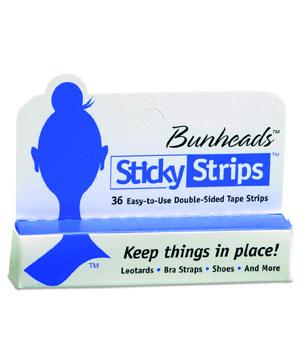 Sticky Stripes