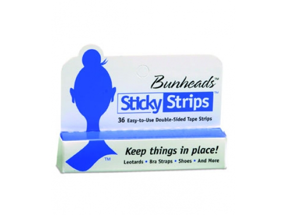 Sticky Stripes