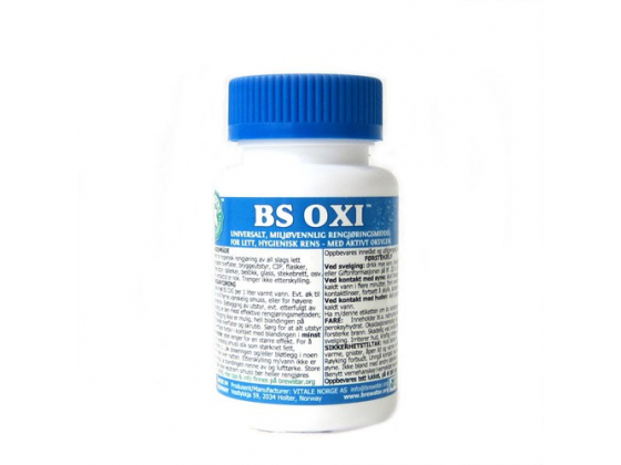 Brew Star Oxi 110g