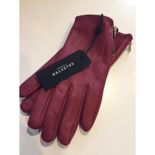 Mira Leather Glove