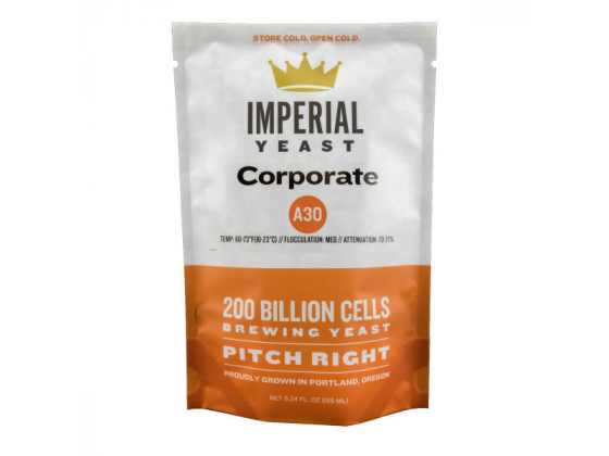 A30 Corporate - Imperial Yeast