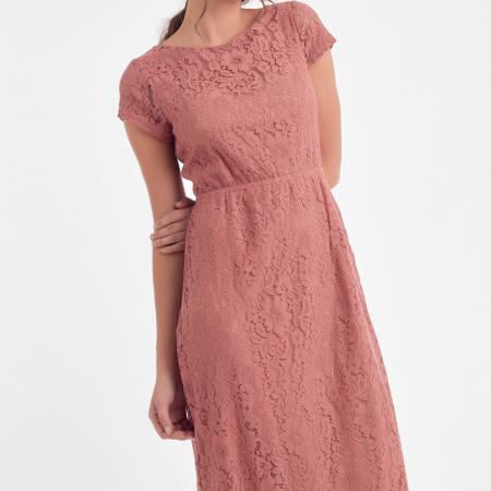 Mira Long Dress