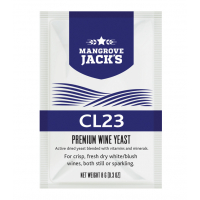 CL23 - Premium Wine Yeast