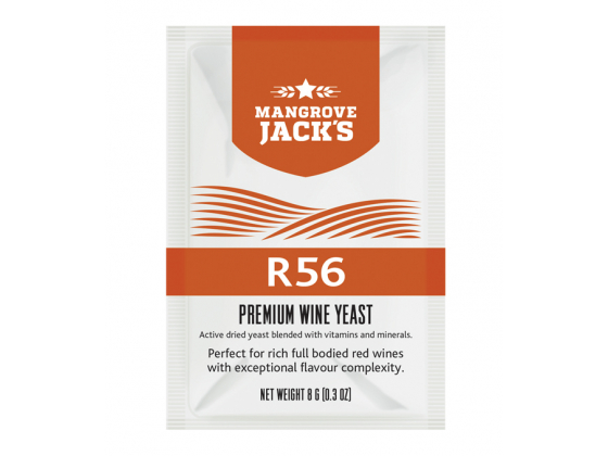 R56 - Premium Wine Yeast