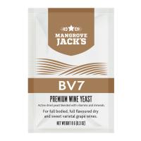 BV7 - Premium Wine Yeast