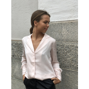 Gold Dynella Shirt Heavenly Pink
