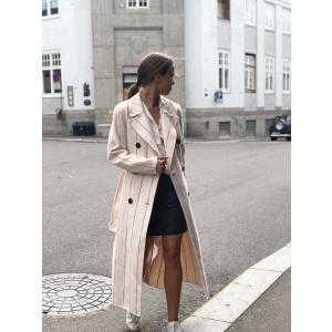 Gold Tana Coat