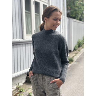 Cille Knit Grey