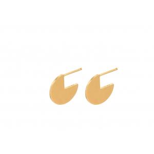 Omega øreringer