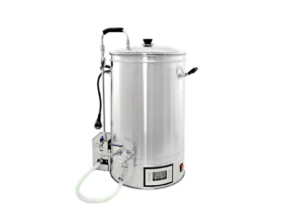 Coobra Craft Brewer CB5 50 Liter