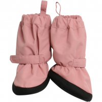Outerwear Booties