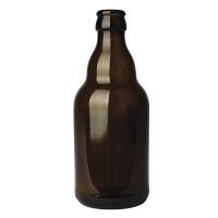 Ølflaske Steinie Belgisk 0,33L