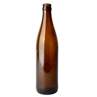Ølflaske NRW 0,5 liter