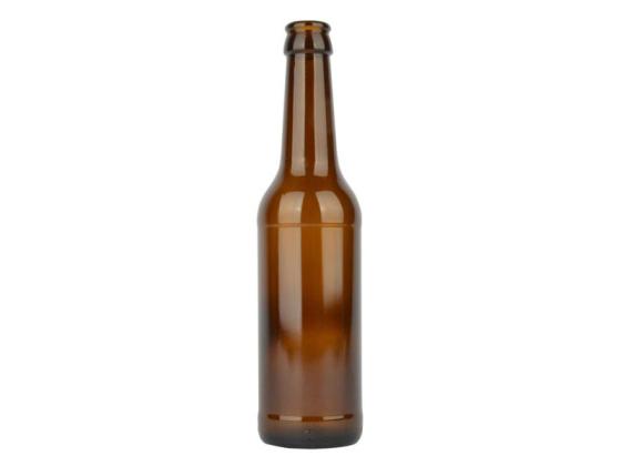 Ølflaske Longneck 0,33 liter