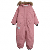 Snowsuit Miley