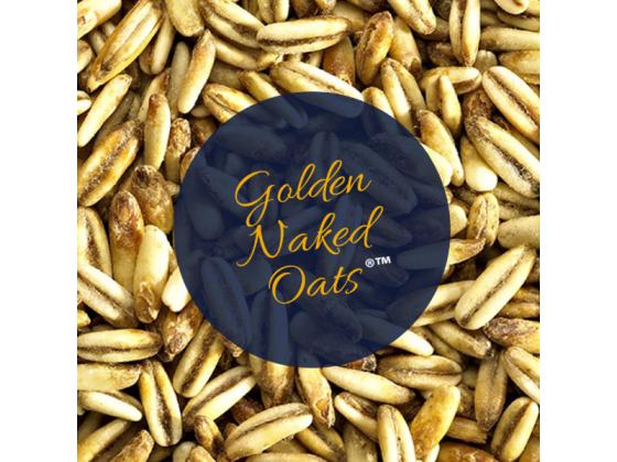 Golden Naked Oats 1kg