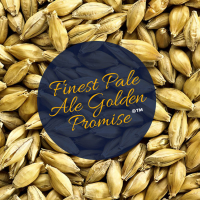 Finest Pale Ale Golden Promise Malt 1kg
