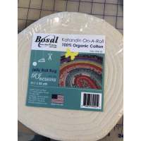 Jelly roll Rug vatt