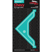 Chevy Machine Quilting Rulers
