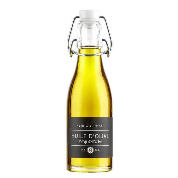 Extra virgin olivenolje