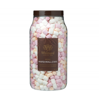 Mini Marshmallows