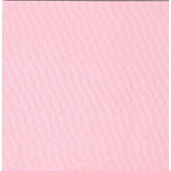"""Textile touch """"uni pastel rose"""""""