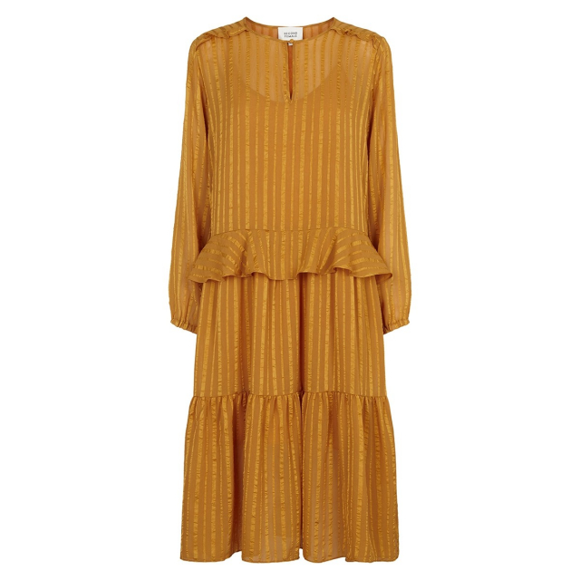 Honey Midi Dress