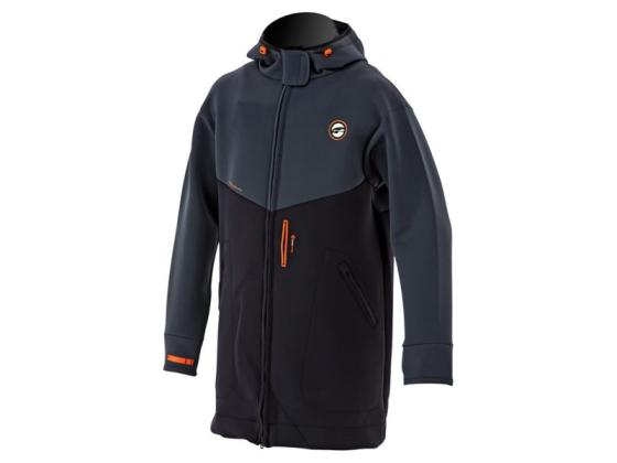 Prolimit Racerjacket (Black/Orange)