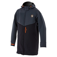 Prolimit Racerjacket (Black/Orange)