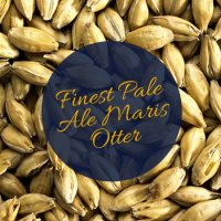 Maris Otter, Finest Pale Ale Malt 1kg (Simpsons)