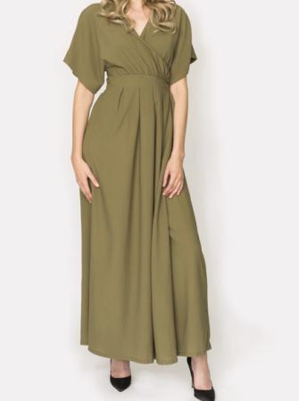 4f3e8578 Florence Dress Dry Lake - Walk-in Closet OSLO