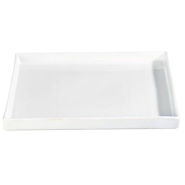 APERO firkantet tallerken