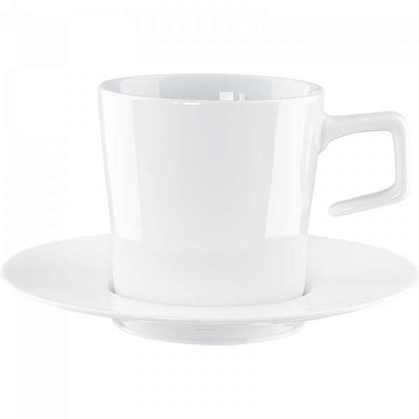 Al Bar Cafe au lait kopp