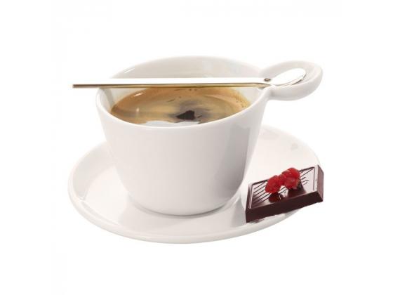 Multicup& spoon Espresso