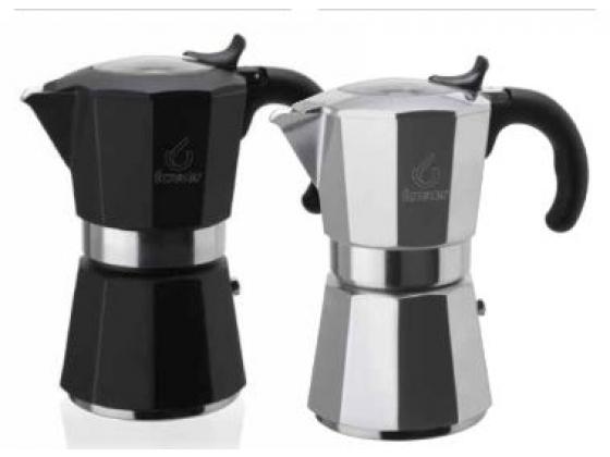 Miss innova 6 kopper svart