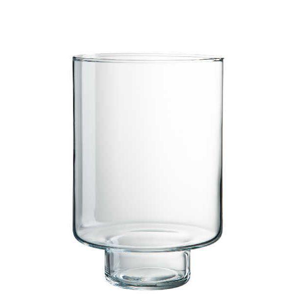 Hurricane right glass